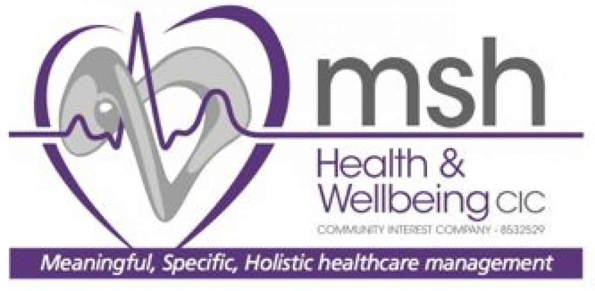 MSH Health & Wellbeing CIC